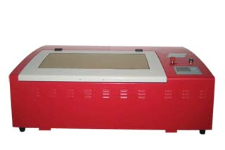 Laser Engraving Machine JSM6030lsct (New)